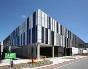 Fiona Stanley Hospital – State Rehabilitation Centre – Building R