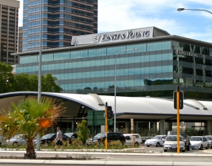 Ernst & Young Office Building