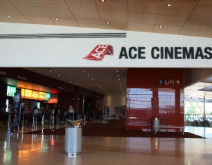 Ace Cinemas Midland Gate