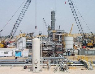 Sawan Gas Field, Pakistan